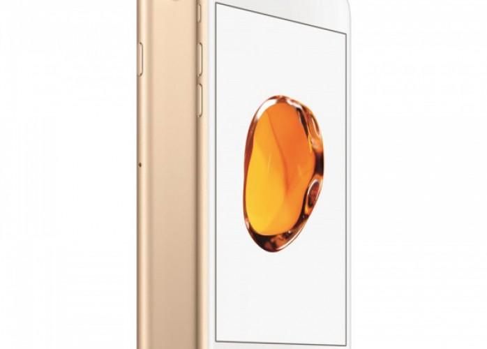 apple - iphone 7 plus 128gb - dourado - original - novo - frete grátis