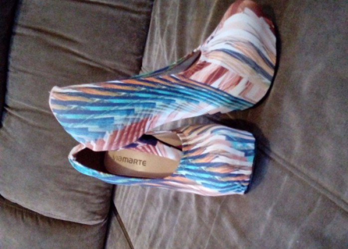 capas para sapatos