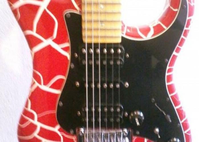 guitarra tagima ja juninho afram.. top..vendo barato