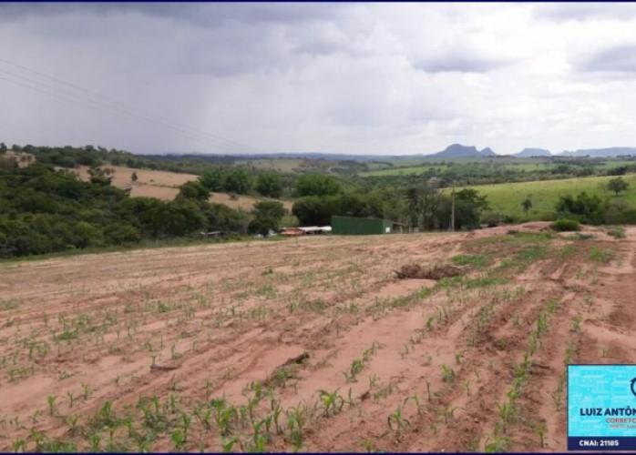 chácara cristais paulista