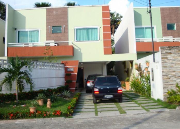 vendo casa em condomínio residencial colina do sol