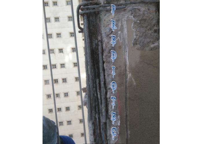 tratamento e impermeabilizações em concreto aparente, fachadas prediais, pastilh