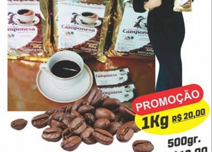 café arábica camponesa