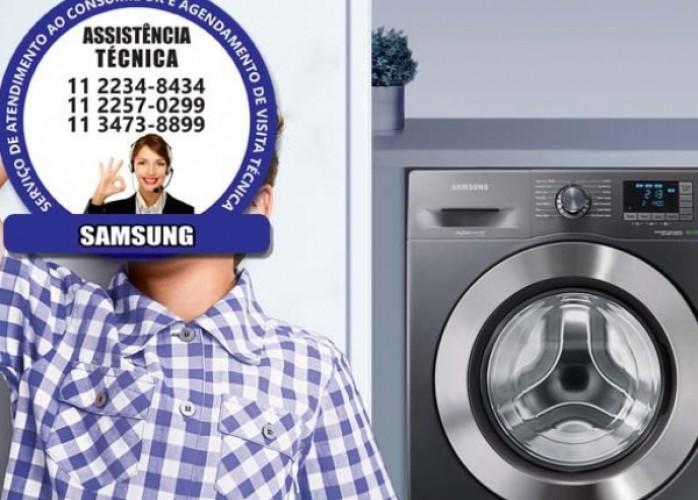 assistência técnica refrigerador side by side samsung preço justo