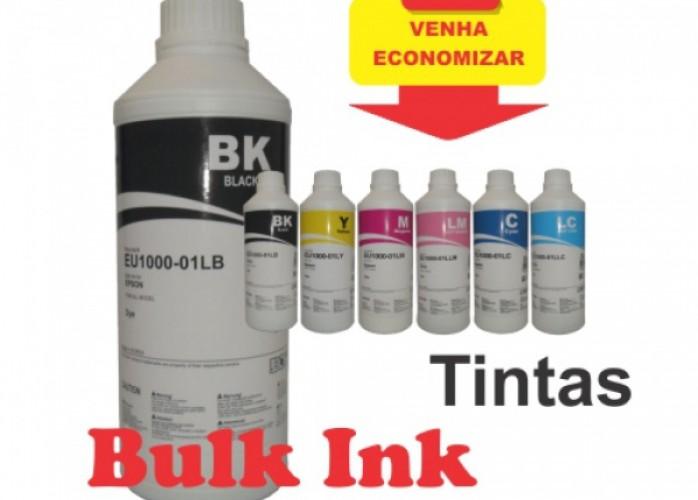 tinta e toner para impressora