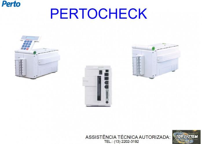 assistência técnica impressora de cheque pertocheck em campinas