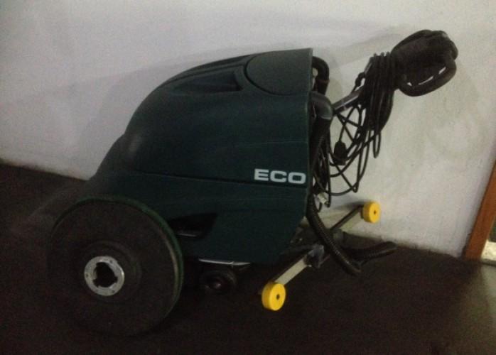 máquina lavadora de pisos ecoclean 1051-510-220v