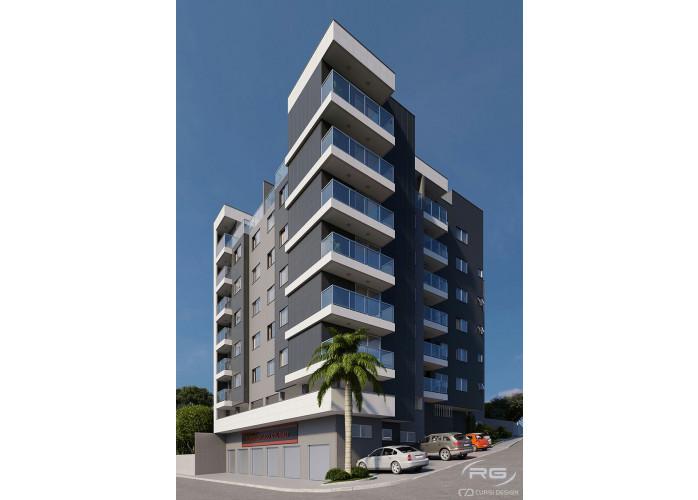 apartamentos em bairro nobre de barbacena- mg