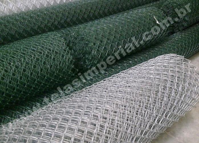 fabricação própria de tela alambrado - joanópolis e região