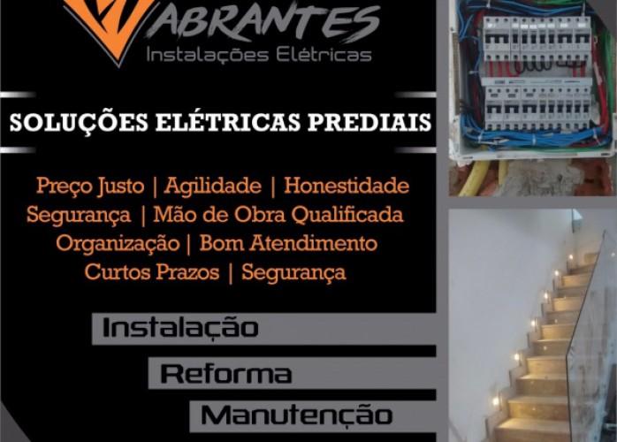 eletricista - construção , reforma, manutenção - serviços elétricos