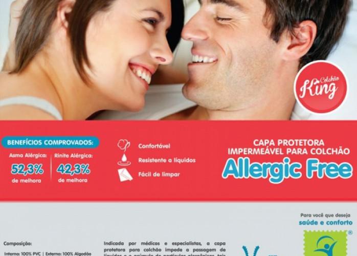 produtos para alérgicos