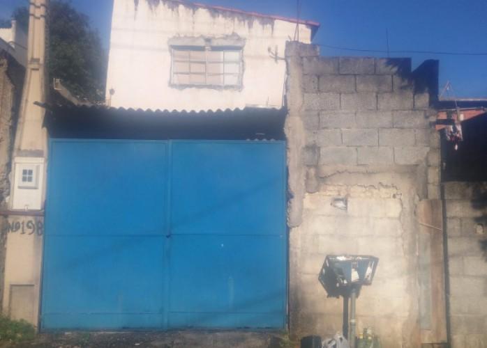 vendo terreno em jundiaí com casa antiga.