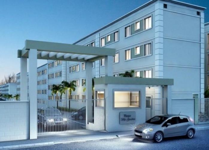 apartamento 2qs itbi/registro gratis