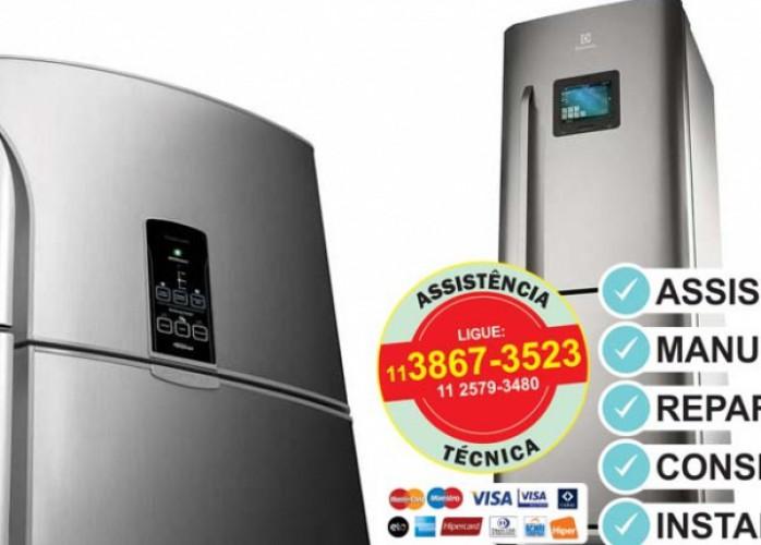 locallfrio assistência técnica geladeira
