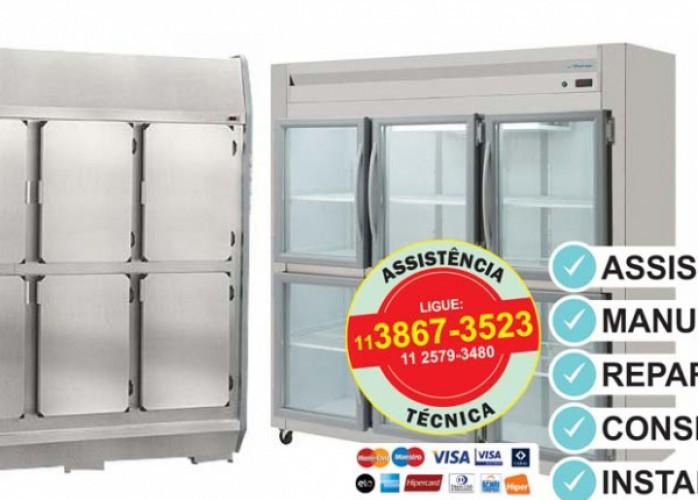 locallfrio assistência técnica geladeira industrial