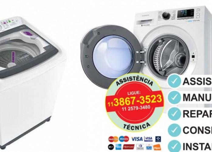 locallfrio assistência técnica máquina de lavar
