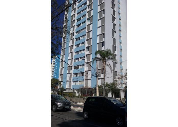 Vila Adyana- Apartamento com 130 m2