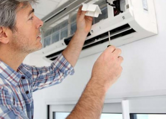 consertos ar condicionado -