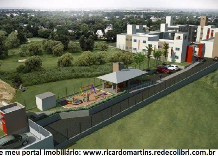 bela vista residencial bairro laranjinha criciúma