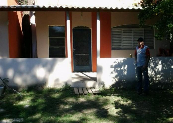 vendo chacara com rio no quintal (aracoiaba) sorocaba. sp