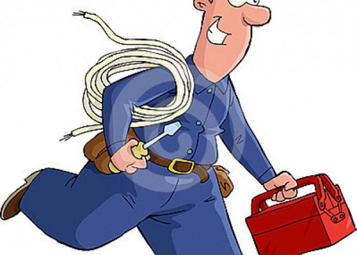 eletricista leonardo
