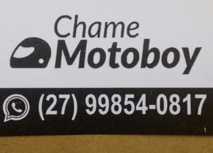 motoboy maicon