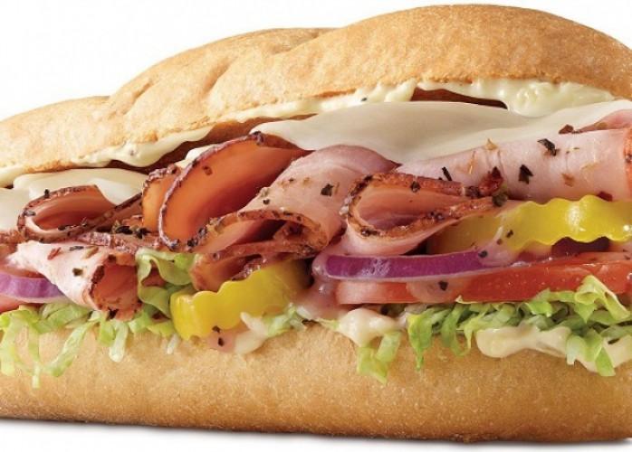 franquia de fast food em santo andré.