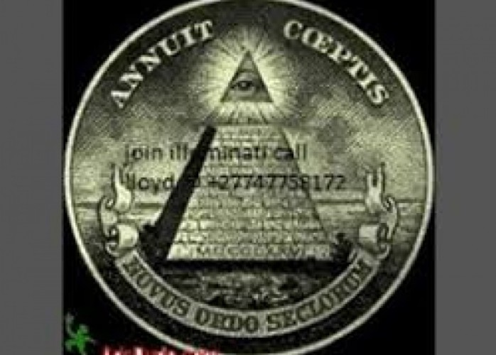 join illuminati for power and fame +2 /whatsapp +7