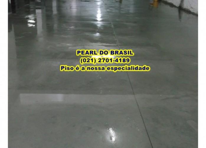 aplicação piso de concreto polido industrial de galpões empresas