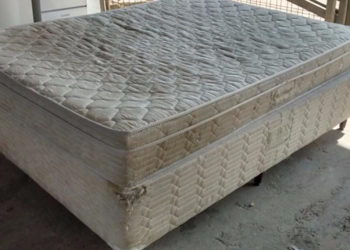 cama box casal entrego em sorocaba