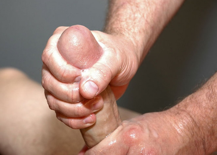 Massagem lingam (massagem peniana) Taquara Rj