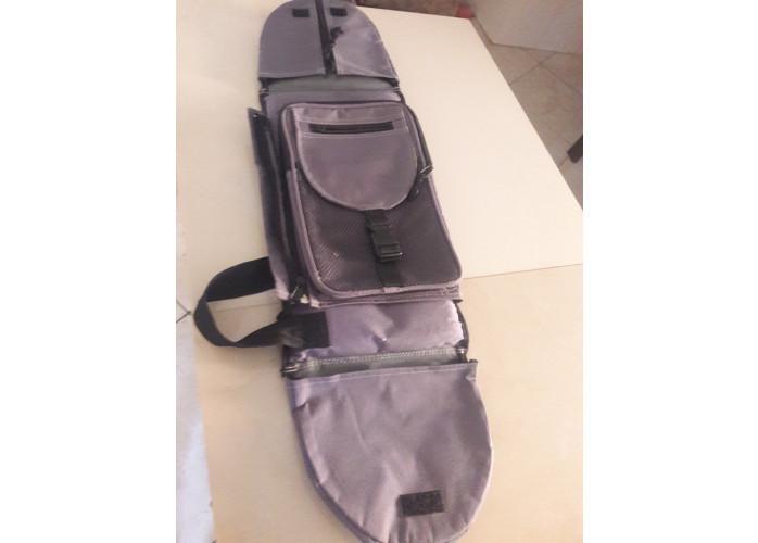 mochila porta sk8