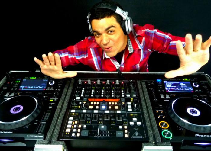 DJ Para Festas Rio de janeiro Barra da Tijuca Leblon Recreio Ipanema