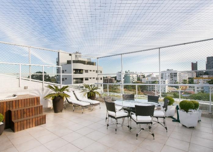 Cobertura Residencial com 3 Dormitórios  e 216m² - Cabral