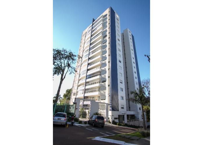 Apartamento Residencial Edifício Cecília Meireles - Mossunguê