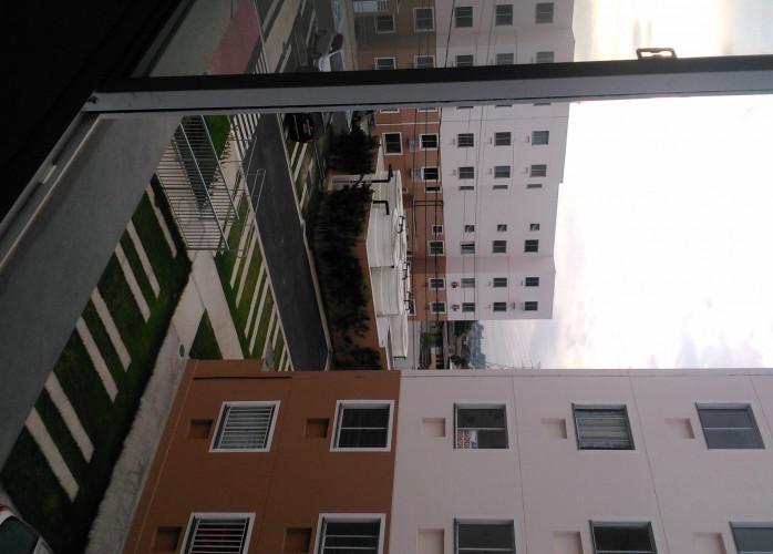 Apartamento em Bairro da Luz, 2 quartos, em Nova Iguaçu