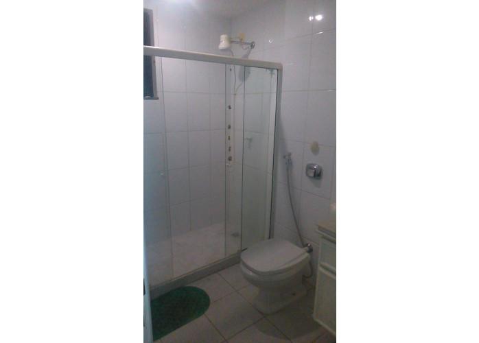Apartamento de 3 quartos, Centro, Nova Iguaçu