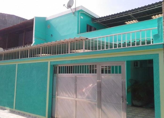 Casa Residencial, 4 quartos, em Santa Clara, Nova Iguaçu