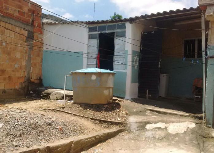 Casa Residencial, 1 quarto, Bairro da Posse, Nova Iguaçu