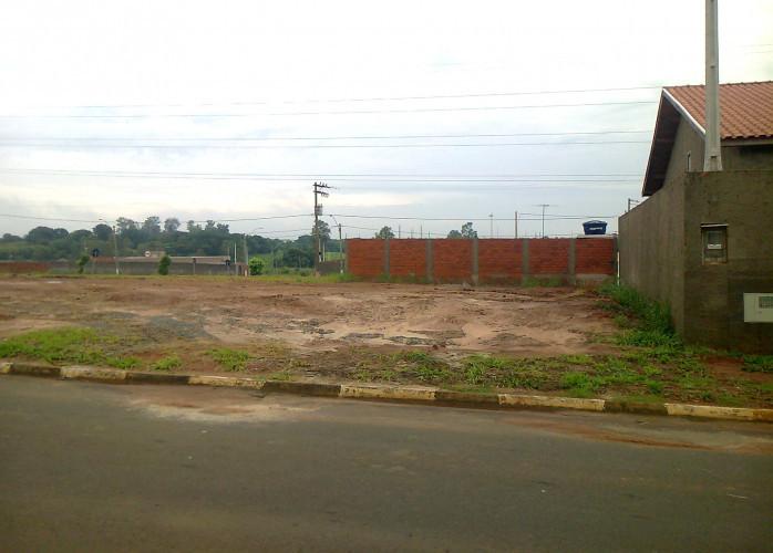 OPORTUNIDADE!!! - Terreno em Paulínia, SP - 250 m² pronto para construir - Alto do Mirante