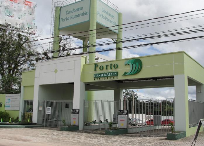 Porto Esmeralda Mario Covas 2 Quartos R$ 800