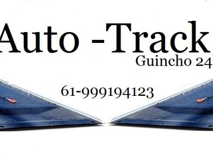 Auto-Track Guincho24hs