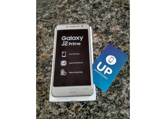 Samsung J2 Prime Dual 4G Lte com Flash Frontal