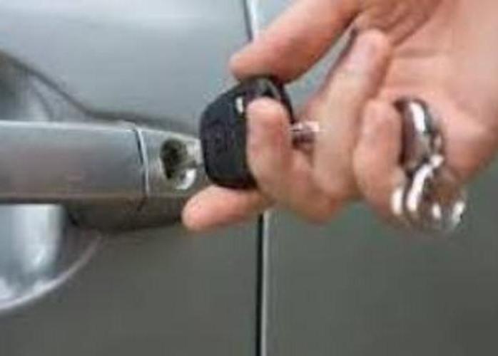 Reparo de Fechadura Automotiva