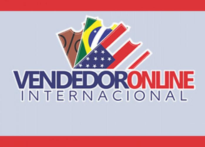 Vendedor Online Internacional - Inscrições Abertas