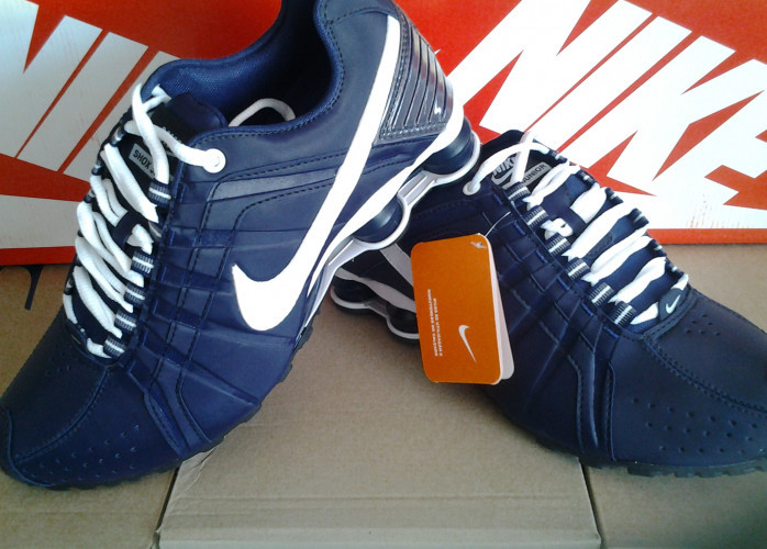 Nike shox Junior Top