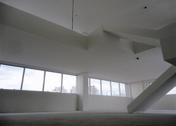 Conjunto Comercial Duplex Cobertura Pinheiros