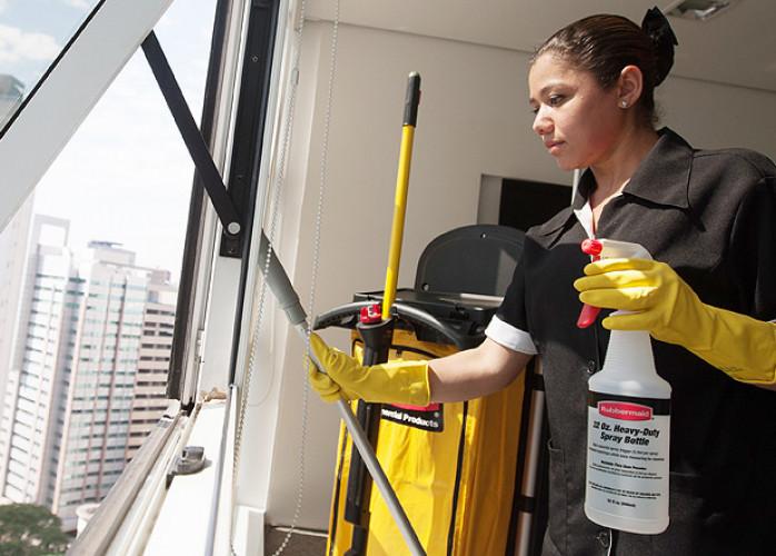 Agencia de Empregadas Domesticas ServLar