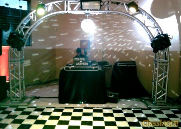 DJ para festa e eventos