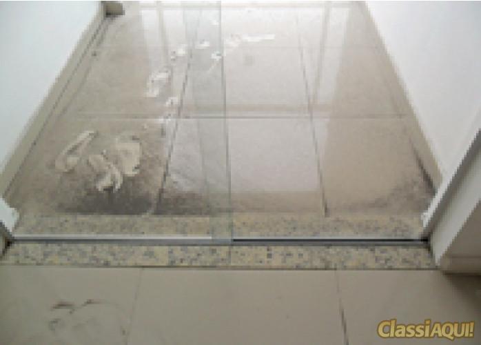 Limpeza de Porcelanato - TecnoClea